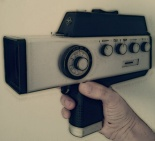 Super8mm Film Camera