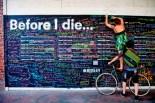 Before I Die... Savannah by Trevor Coe