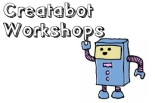 Creatabot Workshops