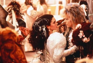 Sarah and Jareth dancing to All Eyes...