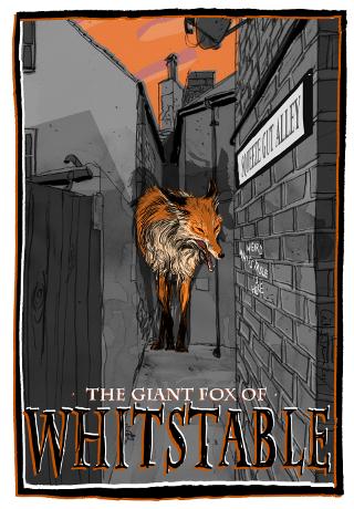 Weird Whitstable Jan-Mar 2013 01