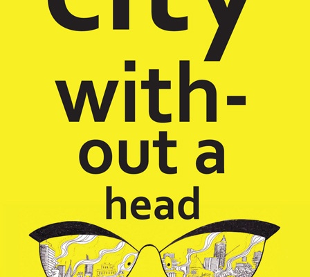 City without a head cover