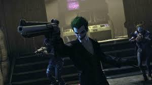Batman Arkham Origins #4