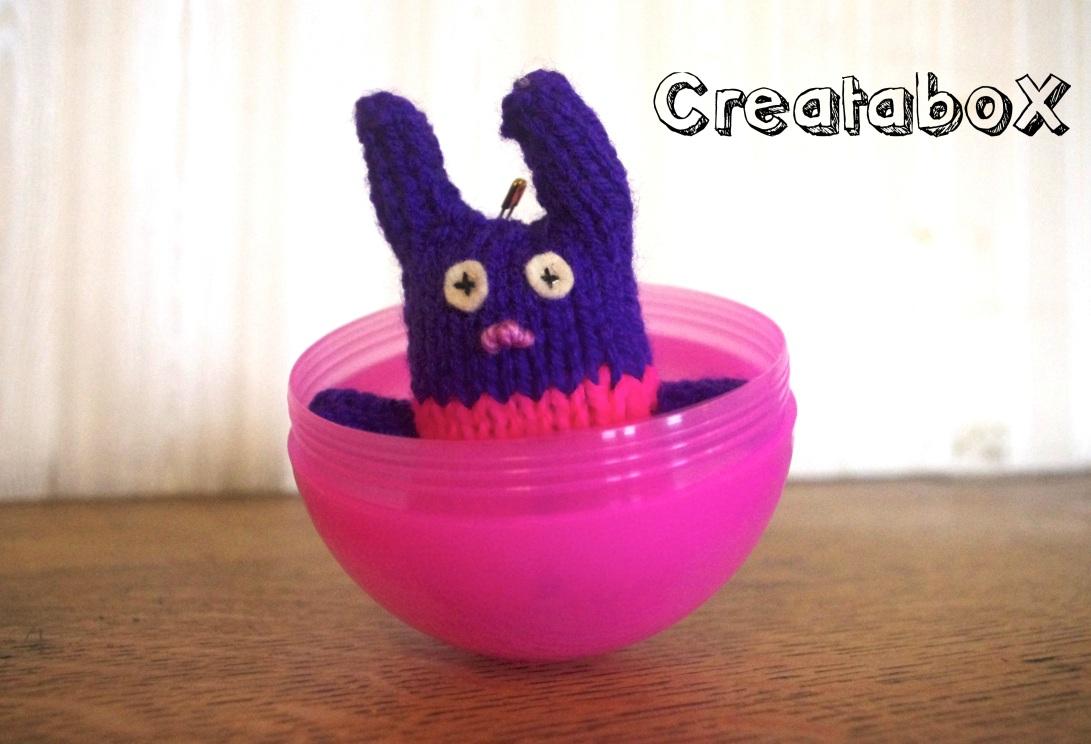 CreataboX Creature