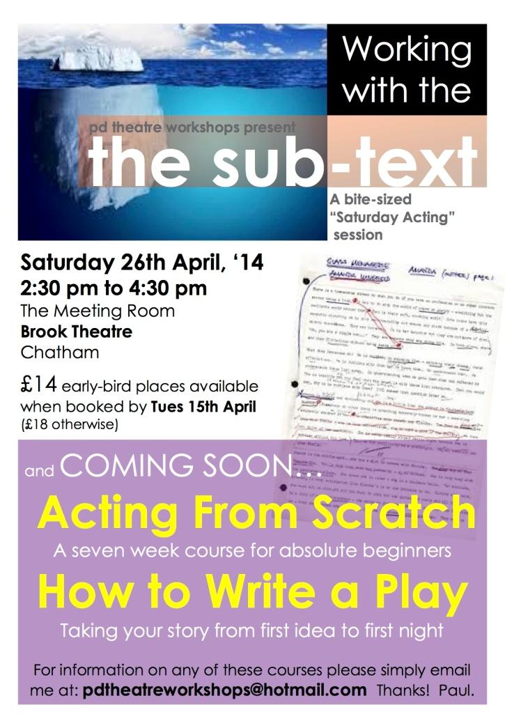 C} Sub text plus - flyer - Brook