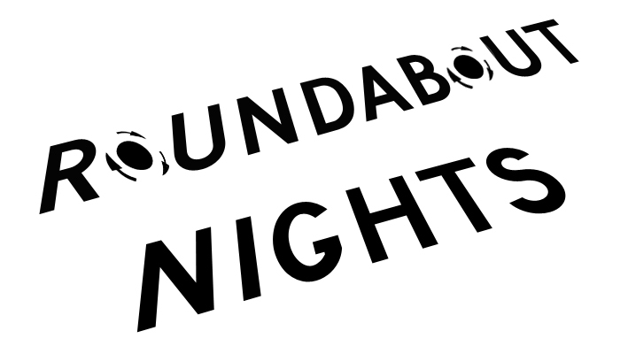 Roundabout Nights logo
