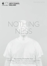 SACRE Nothingness E-FLIER
