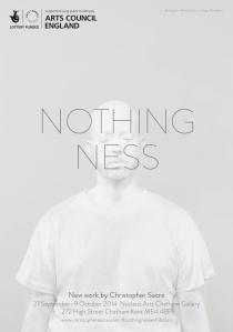 SACRE Nothingness E-FLIER