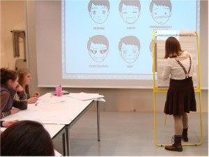 Irina Richards Chibi Workshop