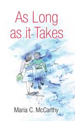 Photo of As long as it takes book cover