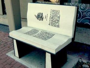 book benches2