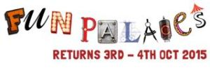 Fun Palaces signature