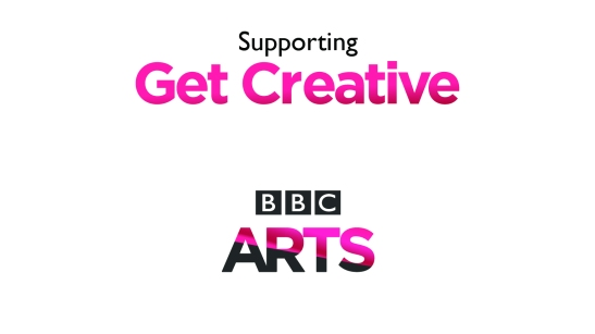 Supporting GetCreative pink (4)