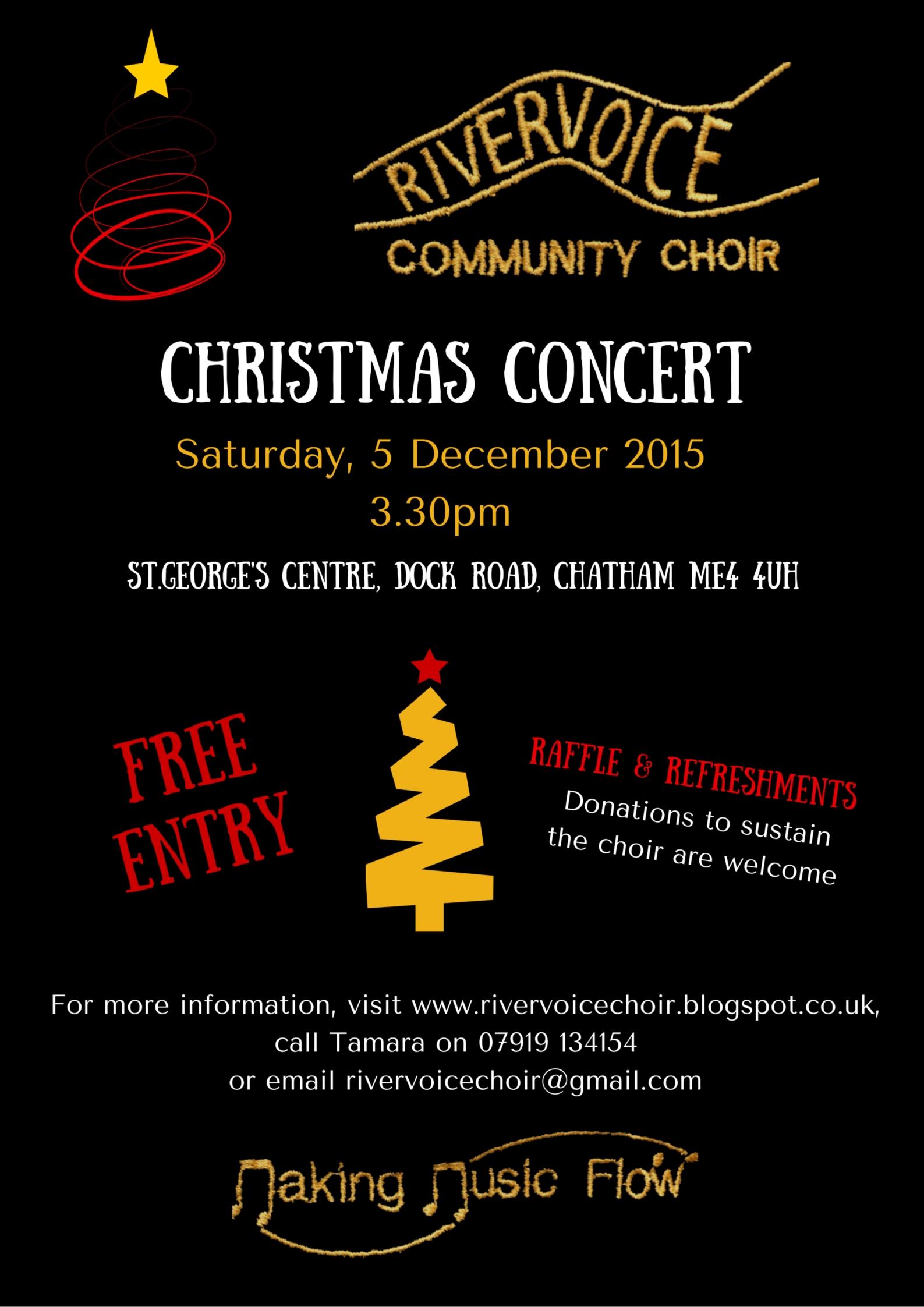 Christmas Concert (2)
