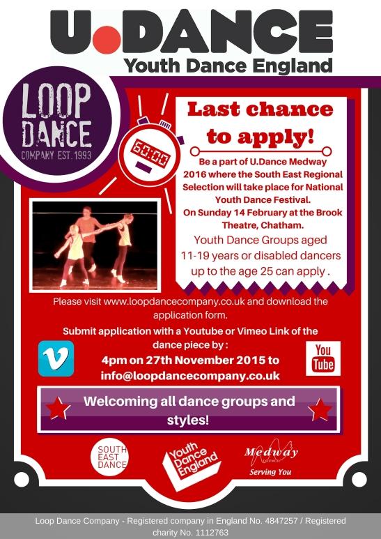 U.Dance 2016 last chance to apply e-flyer (2)