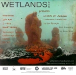 Chain of Aeons - Wetlands Hub