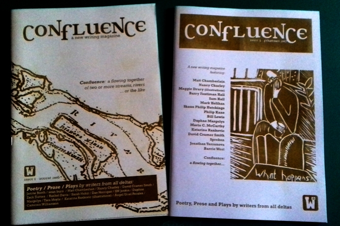 Photo of Confluence 1 + 3